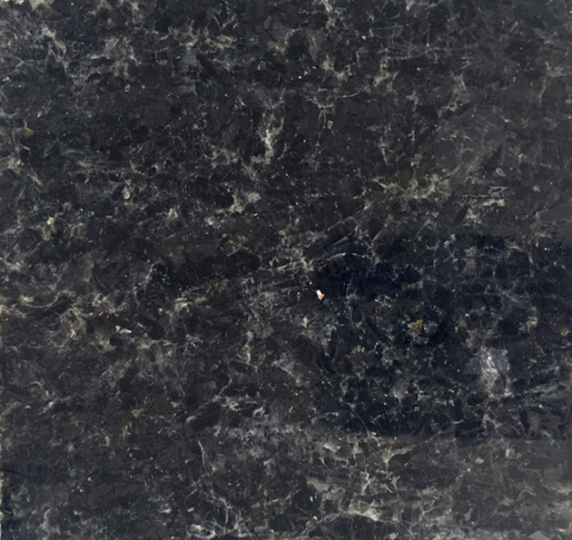 South Africa Granite, Angola Black Granite Sample