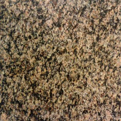 Indian Granite Color, Camel Brown Granite Sample