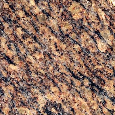 Brizialian granite Color : Giallo Calafuria Sample