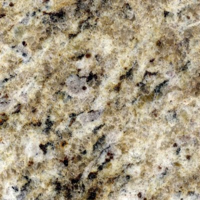 Giallo Ornamental Granite Sample
