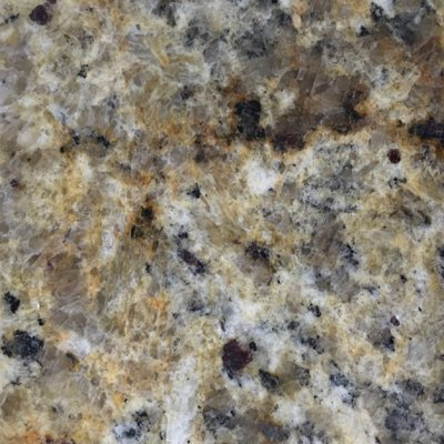 Brazil Granite Color : Giallo San Francisco Granite Sample