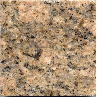 Giallo Veneziallo Granite Sample