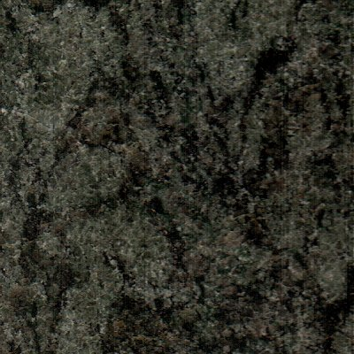 South Africa Granite, Olive Green Sample