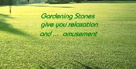 Show gardening products