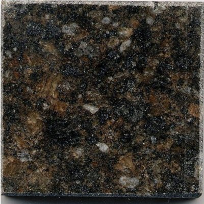 G613 Brown Granite Sample