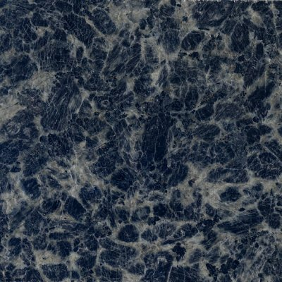 China Granite Color : Pacific Ocean Blue Granite Sample