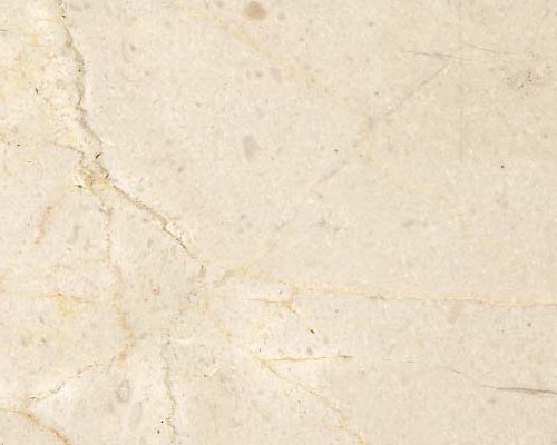 Spainish Marble, Color : Crema MarfilSample