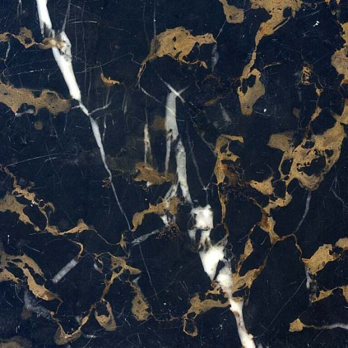 China Marble, Color : PortoroSample