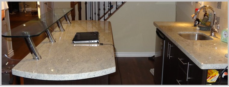 Natural Stone Counter Tops Manufacturer