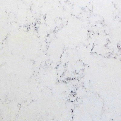Quartz Bianco Carrara Sample YDL-1112
