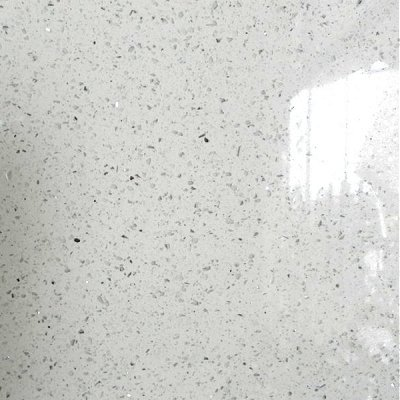 Quartz YDL-3001 Silver White Sample