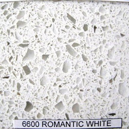 Quartz YDL-6600 Romantic White
